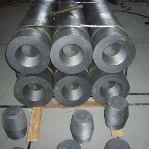 RP HP uhp 600mm graphite electrode For Arc Furnace from China manufacturer