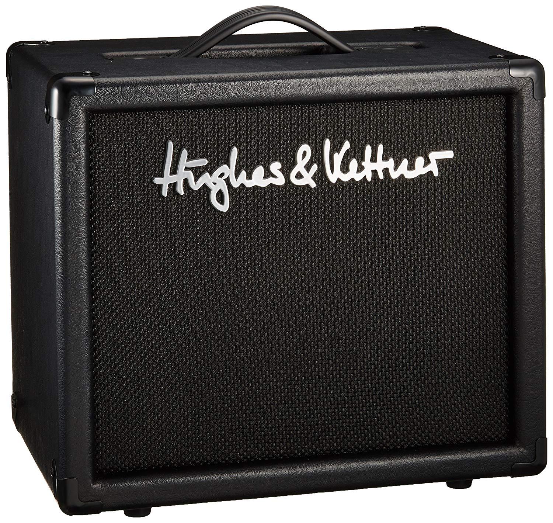"""Hughes & Kettner TubeMeister 110 30-watt 1x10"""" Extension Cabinet"""