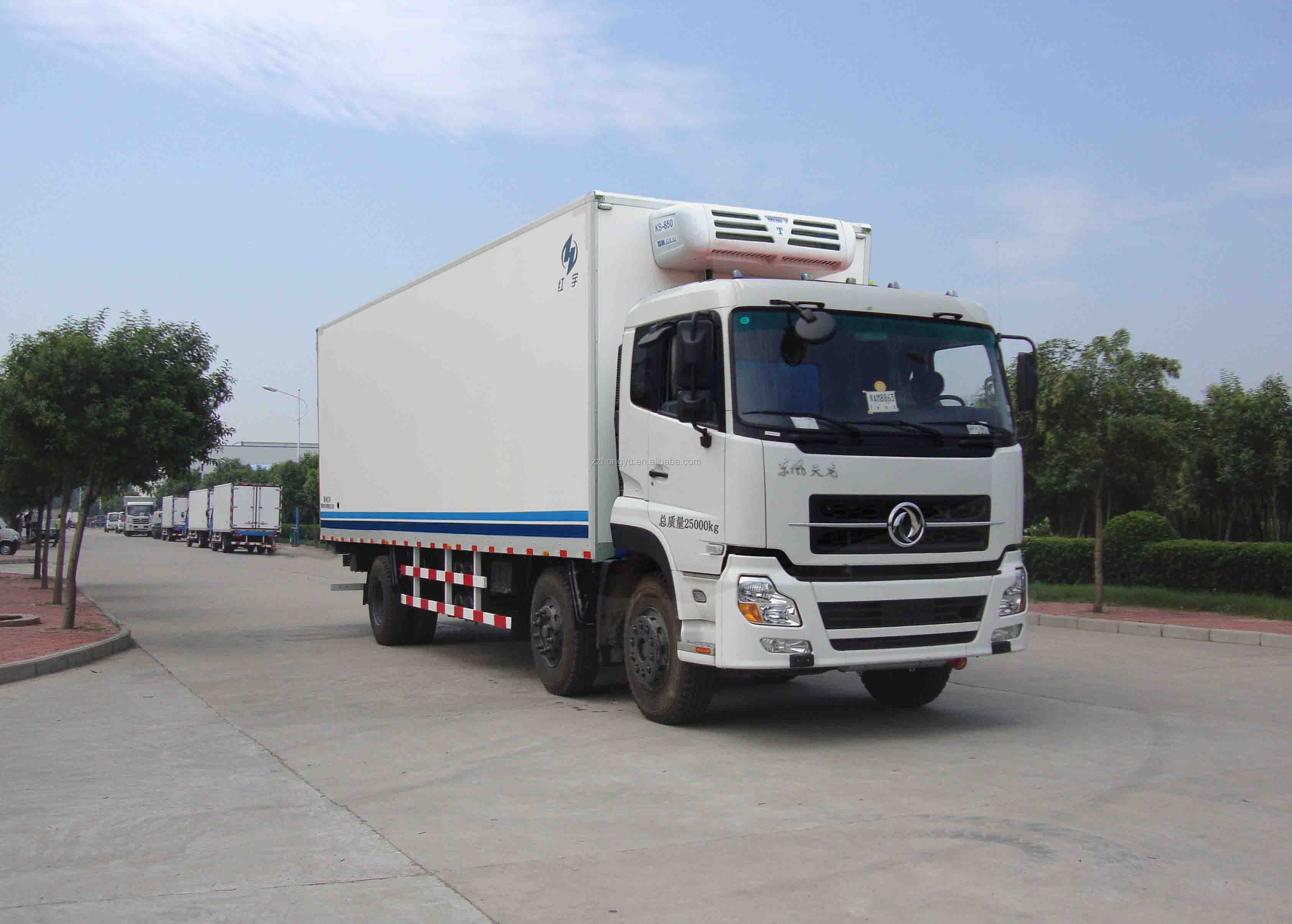 Cheaper 12v/24v Refrigeration Units/carrier Refrigeration Units ...