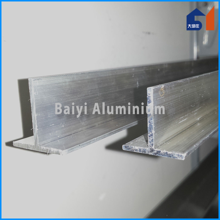 Fantastisch Aluminium H Profile, Aluminium H Profile Suppliers and  WB91