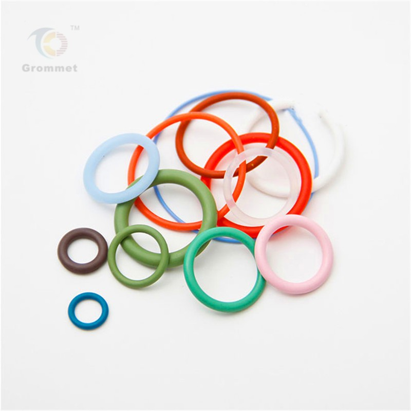 hydraulic rubber o-rings, piston rubber o ring, hydraulic cylinder nbr o ring sealing gasket