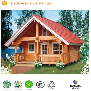 805677659a3 Venta al por mayor de madera maciza Europea Casa de casa de madera para la  venta