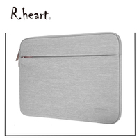 Fabric Laptop Sleeve Case Bag Cover for 13-13.3 Inch computer bag laptop