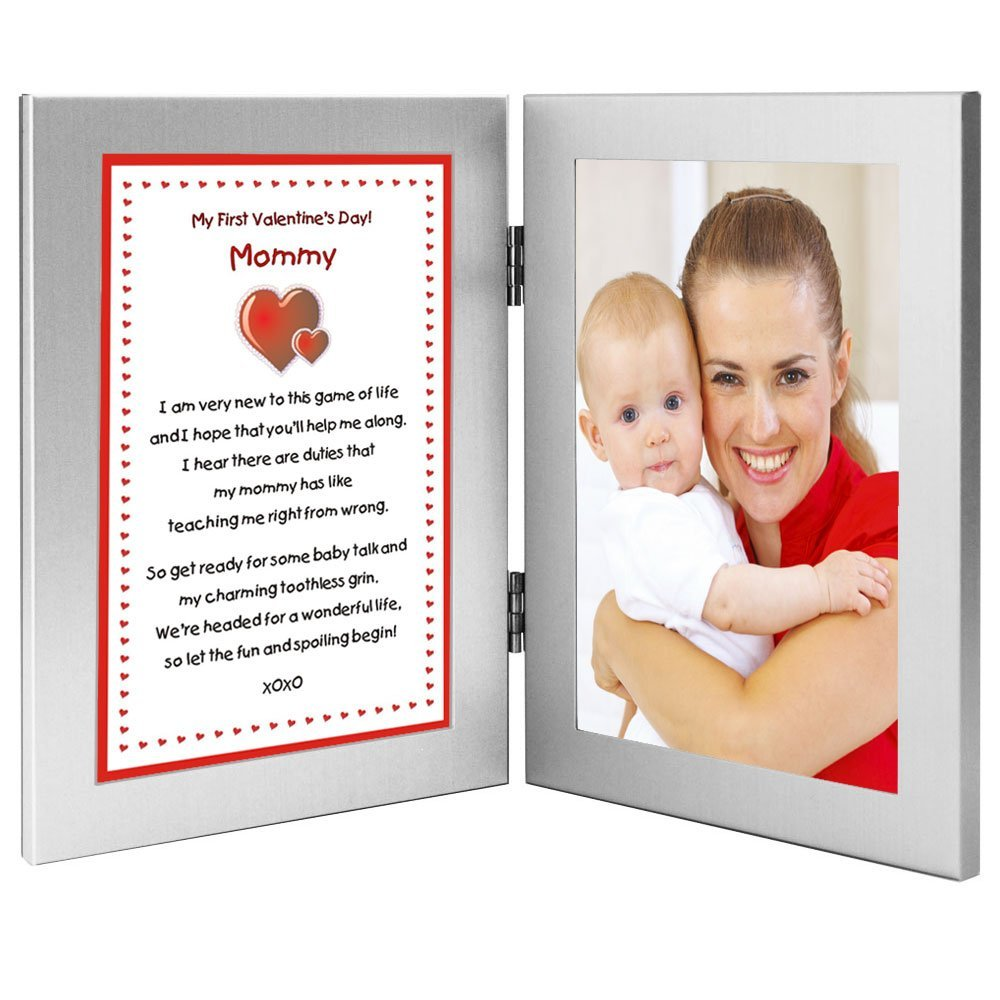 Buy New Baby First Valentines Day Gift Poem To Mommy From Baby Boy
