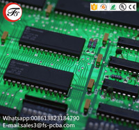Car player with pcba,electrical door pcba,pcb board assembly for car audio
