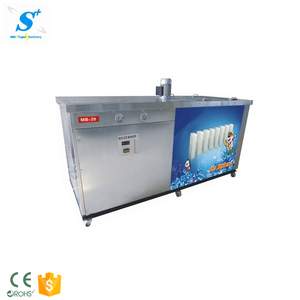 China hot sale 2 tons /DAY block ice maker machine
