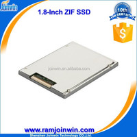 Fully stocked best 1.8 inch zif mlc 128gb ssd