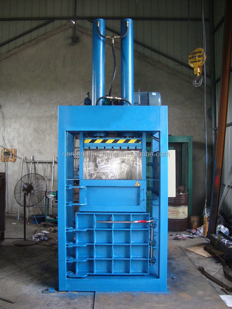 used clothes baler machine for sale