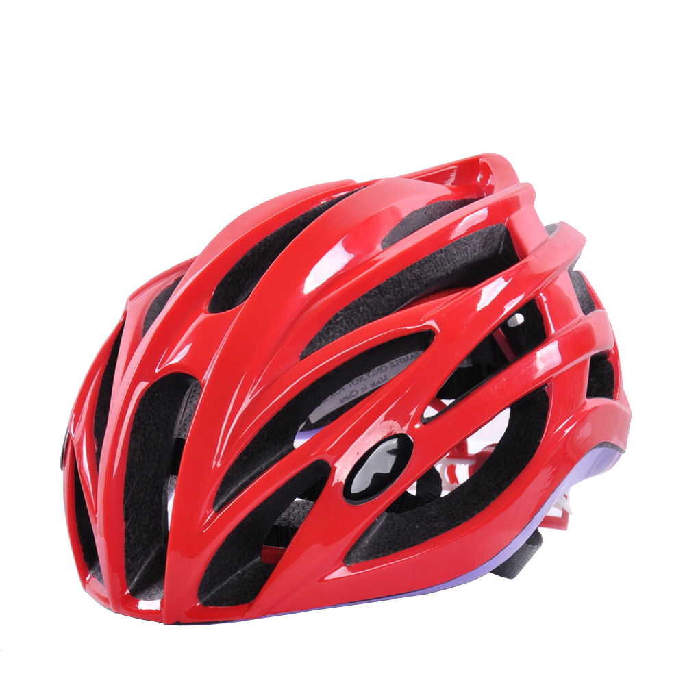 Light Weight In-mold Road Racing Bike Helmet 7