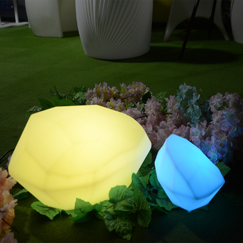 solar garden light/landscape lighting/waterproof led paving stone