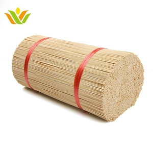 wholesale sell round bamboo agarbatti incense stick in vietnam