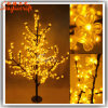 6 meter Fake LED pine tree simulation tree led christmas tree for outdoor decoration