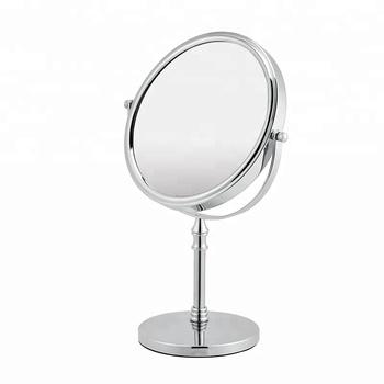 Prezzo Di Fabbrica Bagno Rotonda Cornice Tavolo Permanente Di Ingrandimento  Specchio X20 Per Il Regalo - Buy Specchio Del Bagno,Rotondo Con Cornice ...