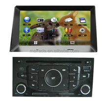 MEKEDE Factory wholesale car radio Device for Geely GC7 with dvd player gps navigator bluetooth radio ipod