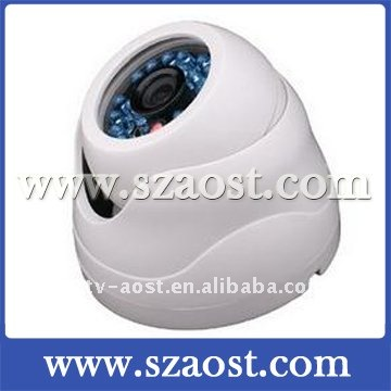 "1/3"" SONY CCD CCTV 420 TVL AST-532PSN, DOME CAMERA"