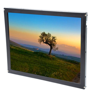 15 Inch USB interface Multi Touch Screen panel