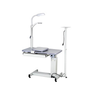 ophthalmic refraction Motorized table