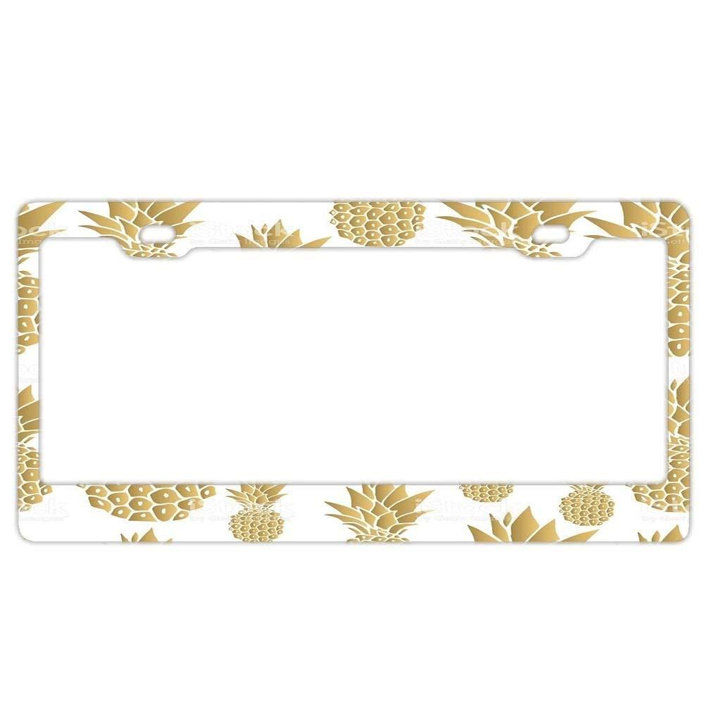 Cheap Golden Dragon Funny License Plate Frame, find Golden Dragon ...