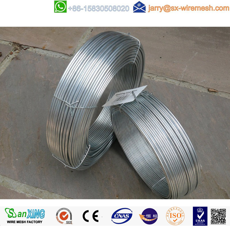 GI wire exporter for India