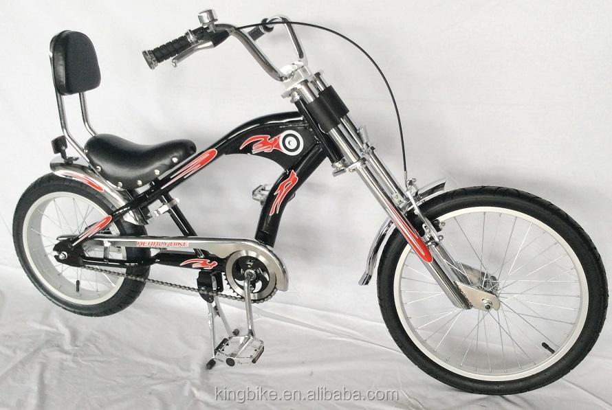 Adults Chopper Bicycle/american Chopper Bike