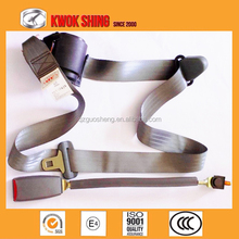 CCC E4 Certificated Car/Bus/Truck Seat Safety Belt