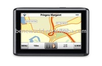 Factory best price 5 inch GPS on sale
