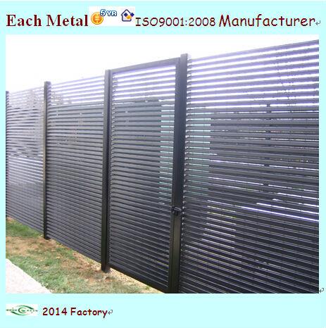 Exterior Aluminium Louver Door - Buy Exterior Aluminium Louver ...