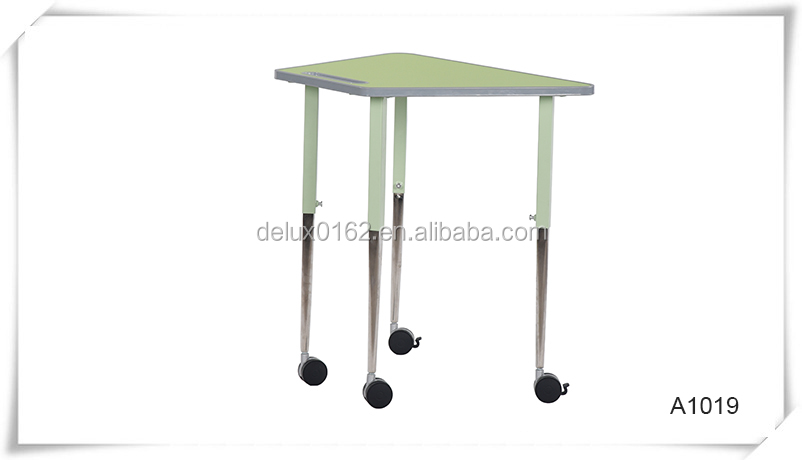 Removabl Tables for Student