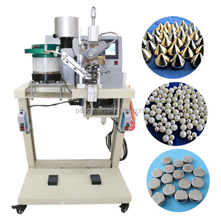 Electric sock overturn machine /  sock thread cutter remover machine