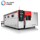 High performance 8000W CNC Steel Cutting Machine 3000*1500mm Laser Cutting Machine For Brass