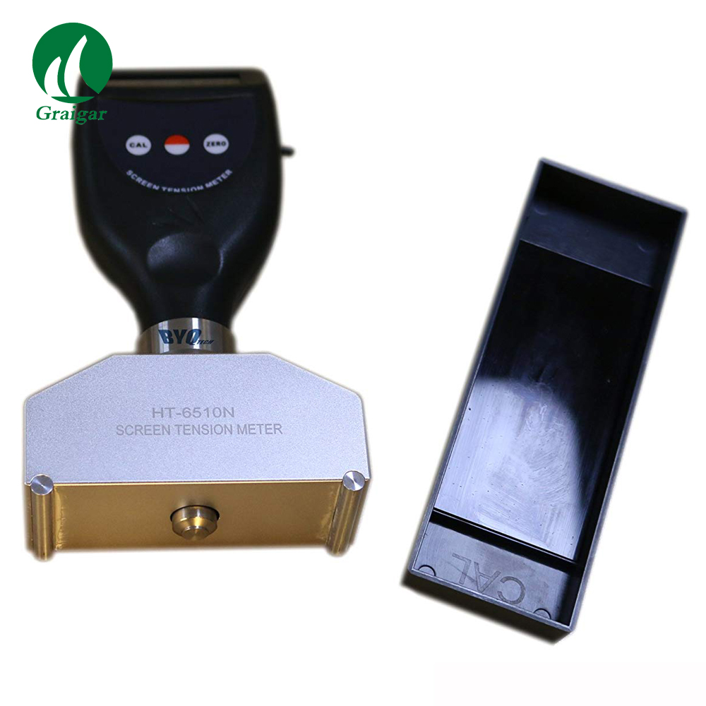 HT-6510C Cnlandtek Shore Hardness Tester With Average Calculate Function
