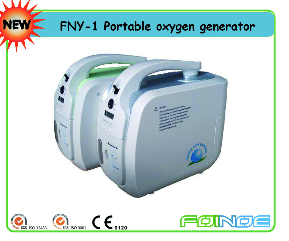 Fny 1 Battery Operated Medical Oxygen Concentrator Buy