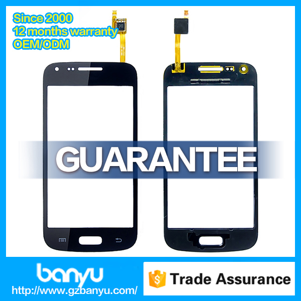 Hot product replacement digitizer for samsung galaxy trend g3502 screen