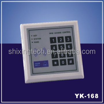 RFID Code Digital Access control system for apartment