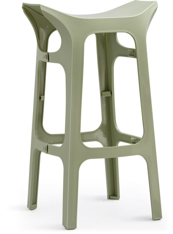 Italian Best quality PP plastic high bar stools with footrest  sc 1 st  Alibaba & Italian Best Quality Pp Plastic High Bar Stools With Footrest ... islam-shia.org