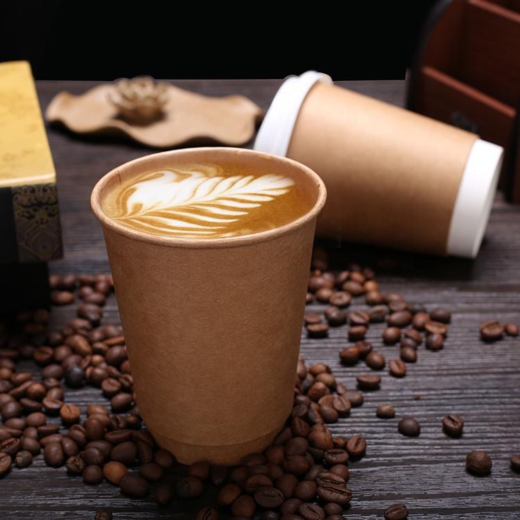 Фото стаканов для кофе