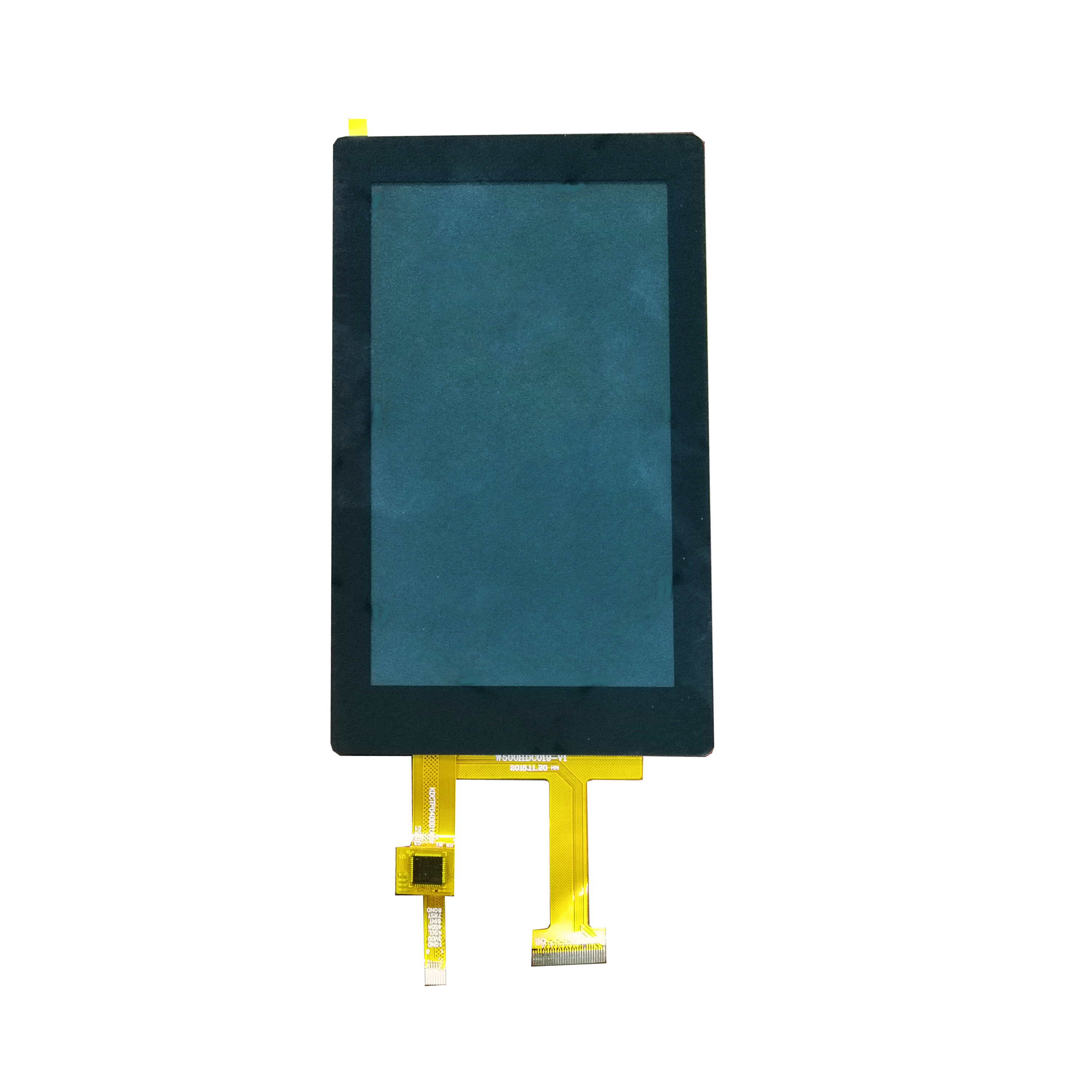 5 inch module 720*1280 MIPI interface touch  lcd