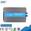 ZTP-1000, With USB, LED indicator,1000w,dc/ac single output inverter, charge current adjustable 12/24/48v