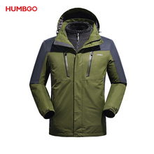 Outdoor custom 3 in 1 militaire <span class=keywords><strong>sport</strong></span> waterproof winter man <span class=keywords><strong>jas</strong></span>