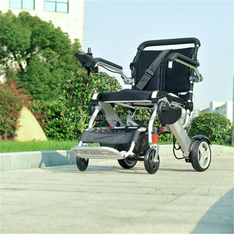 Rehabilitation Therapy Supplies Properties and Wheelchair Type electric wheelchair