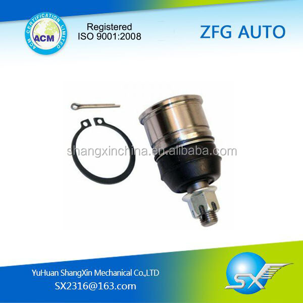 K9385 Manufacturer steering system for auto vehicle suspension parts lower ball joints