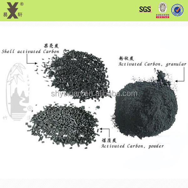 Cheap High Quality Bulk Activated Carbon Price Per Ton