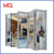Good Quality Soundproof Exterior Glass Aluminium Bifold Door