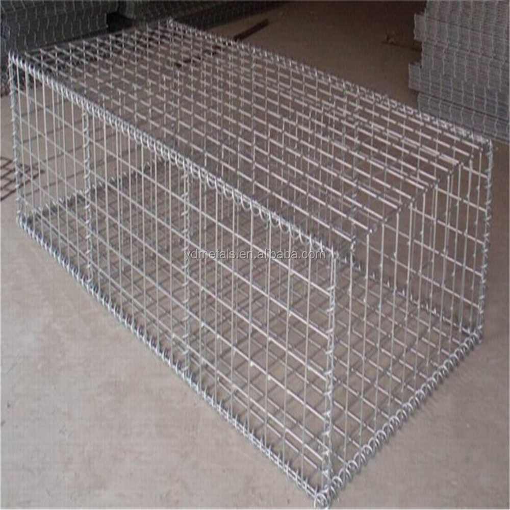 Gabion Welded Wire Mesh, Gabion Welded Wire Mesh Suppliers and ...