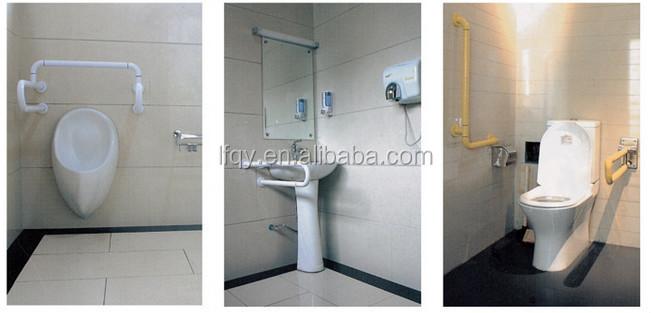 Gute Qualität Badezimmer Handlauf Für Behinderte Alte Menschen - Buy ...