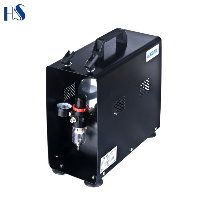 AS186A Hot Selling Products Airbrush Compressor For Fingernail Painting