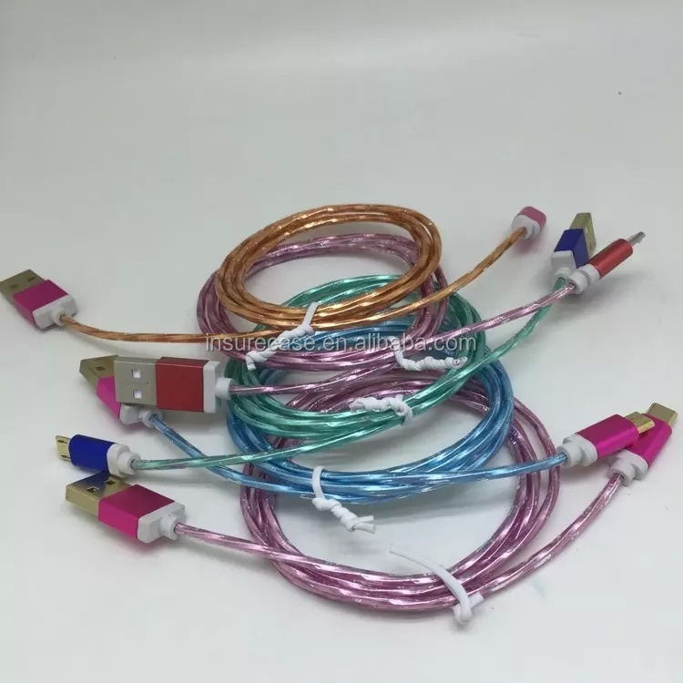 Free Sample Offered new design USB Cable for micro for Phone 4/5/6