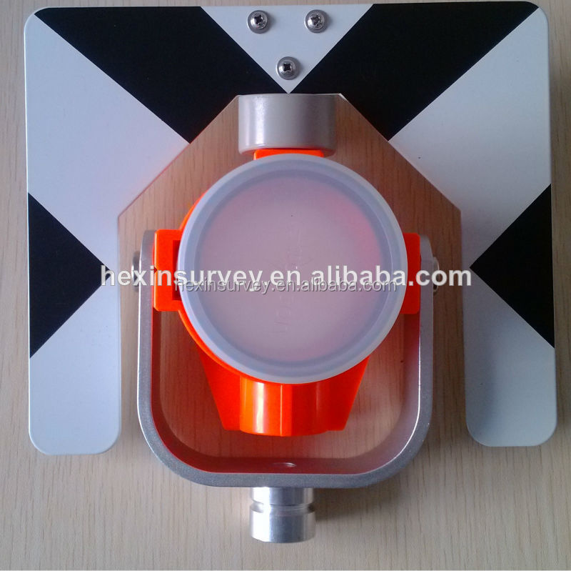 Survey prism AK10T total station accessory