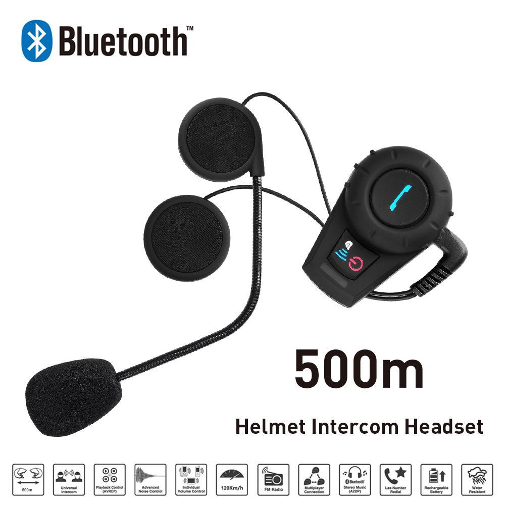 beste motorfiets bluetooth intercom helm headset bluetooth. Black Bedroom Furniture Sets. Home Design Ideas