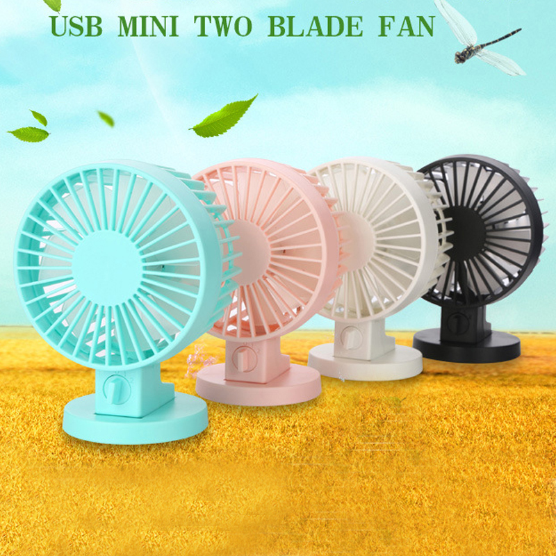 2pcs lot Mini Air Conditioner for Car Fan Electrical Appliances Car styling Portable Car Air Conditioner